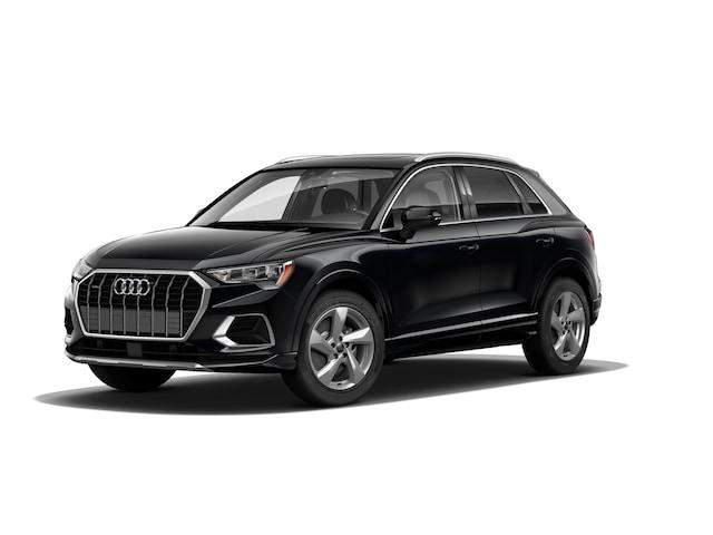 New 2019 Audi Q3 2.0T Premium SUV Oxnard, CA
