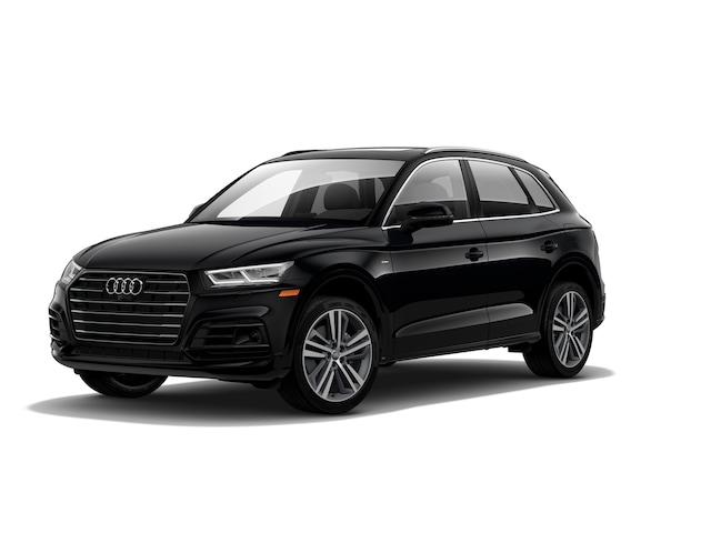 2020 Audi Q5 e 55 Prestige SUV