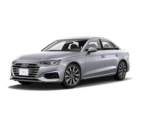 New  2020 Audi A4 40 Premium Plus Sedan For Sale in Temecula, CA
