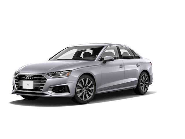 2020 Audi A4 Premium Plus Sedan