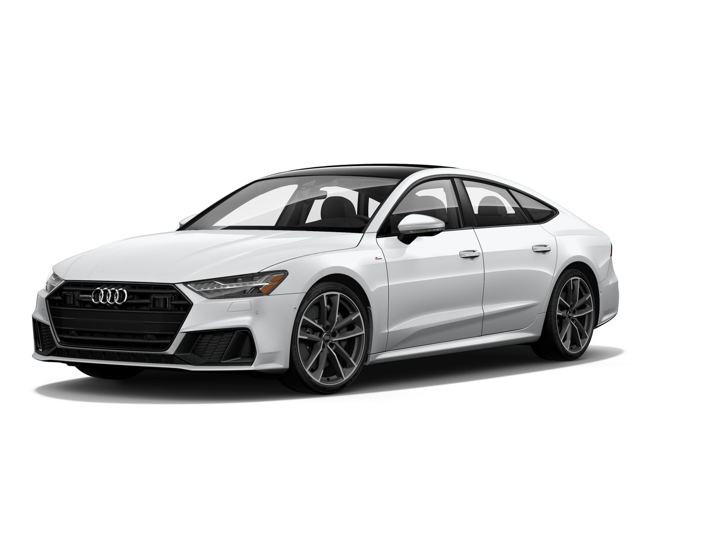 2020 Audi A7 Hatchback