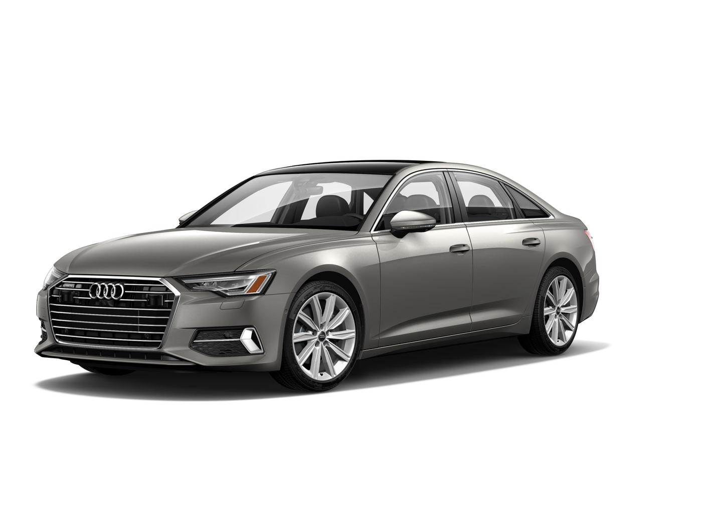 2020 Audi A6 Premium Plus 45 TFSI quattro