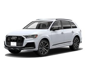 New 2021 Audi SQ7 Prestige SUV in Irondale