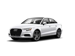 2020 Audi A3 Premium Plus Sedan
