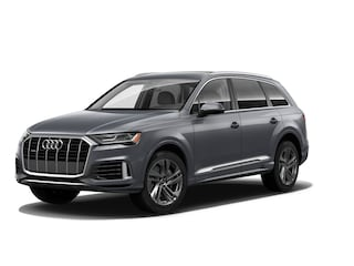 New 2020 Audi Q7 45 Premium SUV in Columbia SC