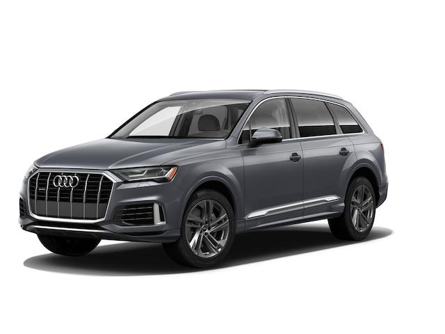 2020 Audi Q7 45 Premium SUV