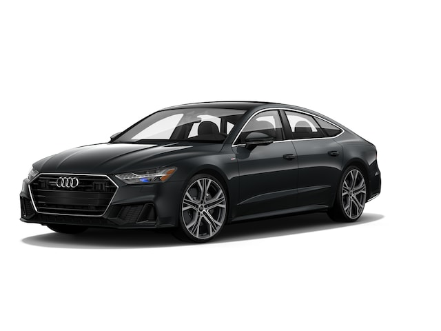 2019 Audi A7 3.0T Prestige Sportback