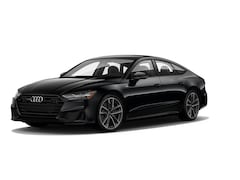 New 2020 Audi A7 55 Premium Plus Hatchback WAUU2AF2XLN017225 for sale in Hartford, CT