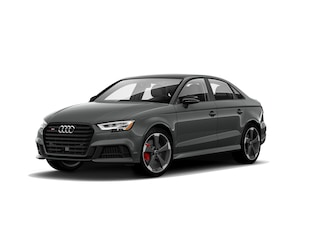 New 2019 Audi S3 2.0T Premium Plus Sedan for sale in San Rafael, CA at Audi Marin
