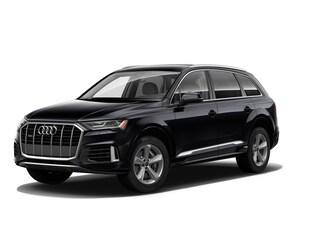 New 2021 Audi Q7 45 Premium SUV Burlington MA