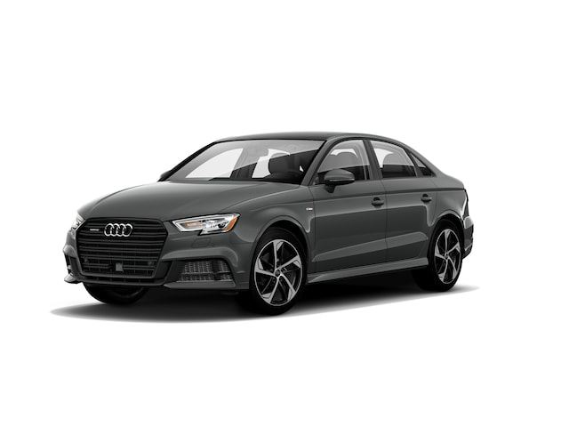New 2020 Audi A3 2.0T S line Premium Sedan WAUBEGFF3LA031821 in Huntington, NY