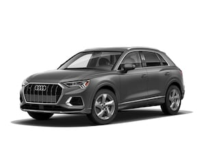 New 2019 Audi Q3 2.0T Premium SUV For Sale Dallas TX