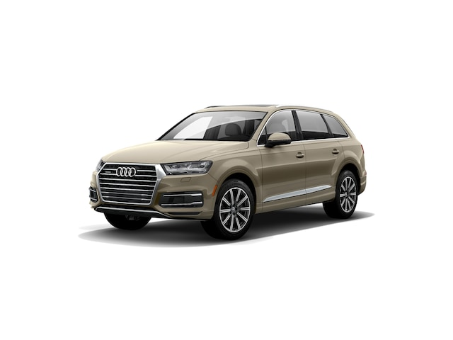 New 2019 Audi Q7 2.0T Premium Plus SUV WA1LHAF78KD017439 in Huntington, NY