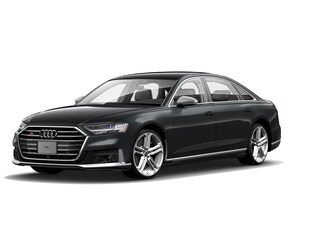 New 2020 Audi S8 4.0T Sedan for sale in Calabasas