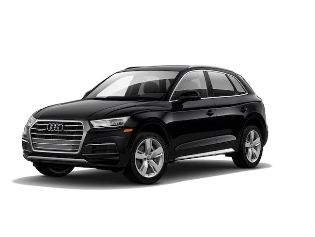 New 2019 Audi Q5 2.0T Premium SUV For Sale in Houston, TX