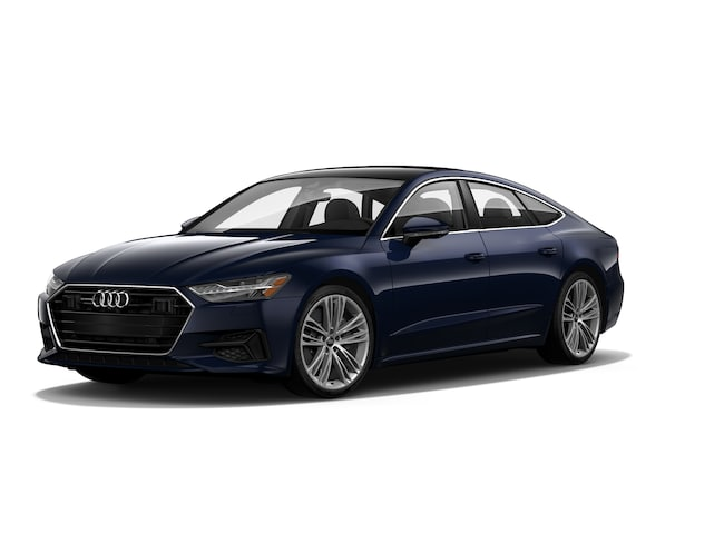 2020 Audi A7 55 Premium Plus Hatchback