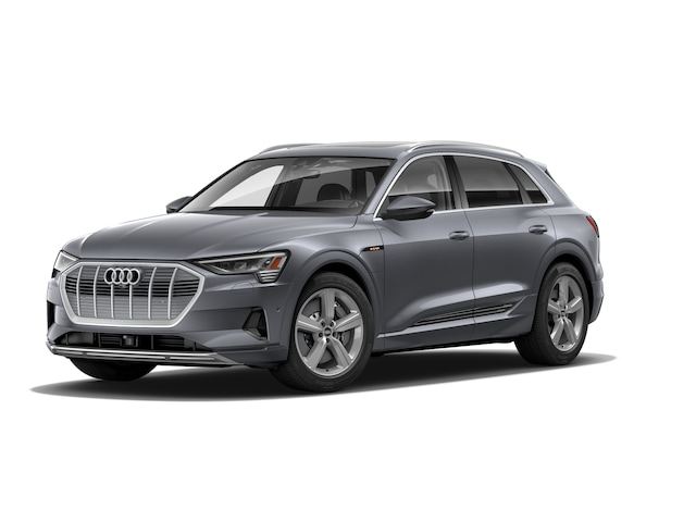 New 2019 Audi e-tron Prestige SUV WA1VAAGE8KB013865 in Huntington, NY