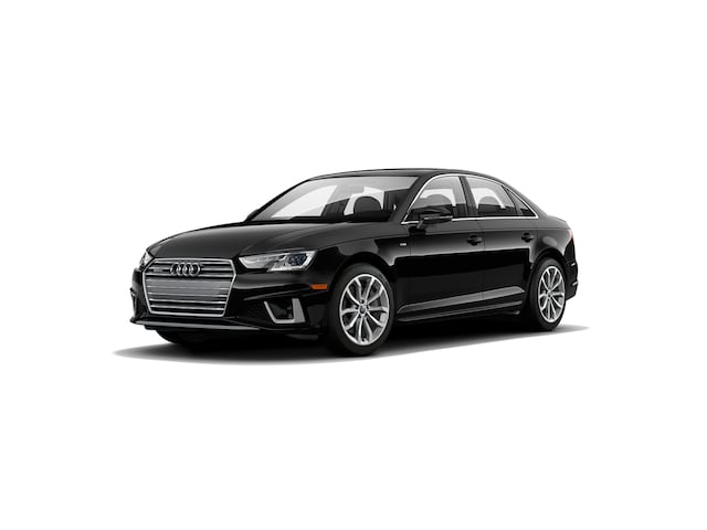 New 2019 Audi A4 2.0T Premium Sedan WAUDNAF42KA039850 in Huntington, NY