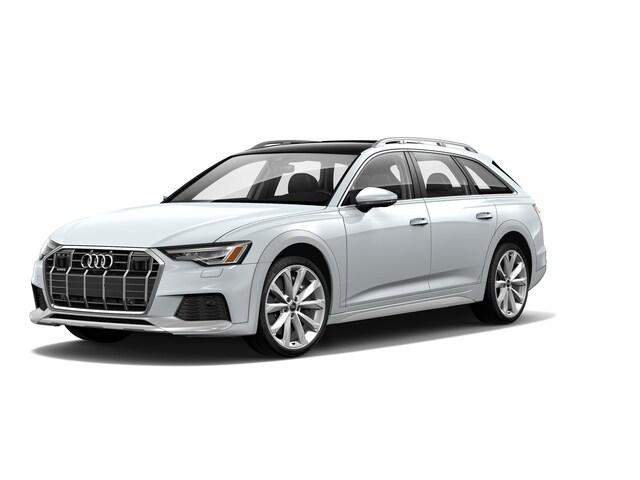 New 2020 Audi A6 allroad 3.0T Premium Plus Wagon in Chattanooga