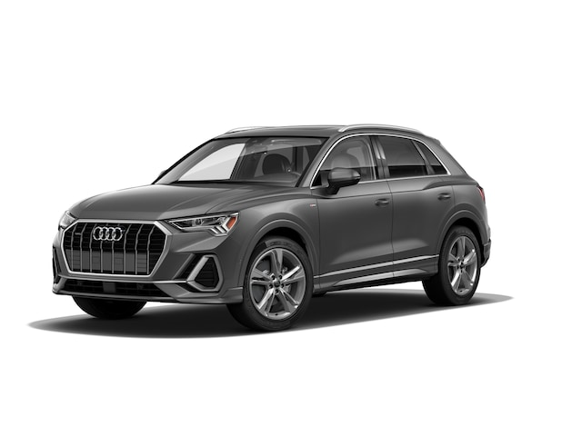 New 2020 Audi Q3 45 S line Premium SUV for sale near Pittsburgh, PA