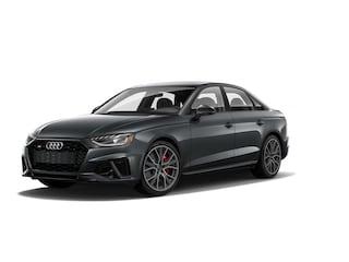 2021 Audi S4 3.0T Premium Plus Sedan