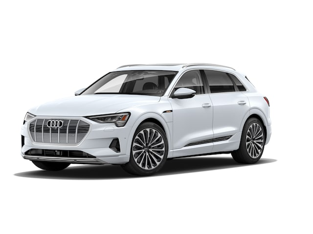 New 2019 Audi e-tron Prestige SUV WA1VABGE3KB013505 in Huntington, NY
