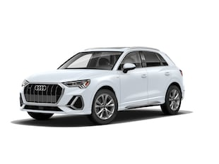 2021 Audi Q3 Premium S Line SUV