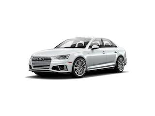 New 2019 Audi A4 2.0T Premium Sedan for sale in Houston