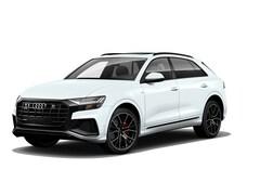2021 Audi Q8 55 Premium Plus Premium Plus 55 TFSI quattro