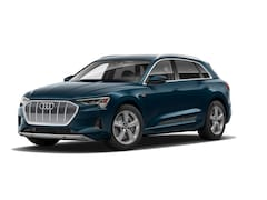 New 2019 Audi e-tron Premium Plus SUV Los Angeles