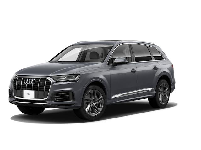 2020 Audi Q7 3.0T Premium SUV