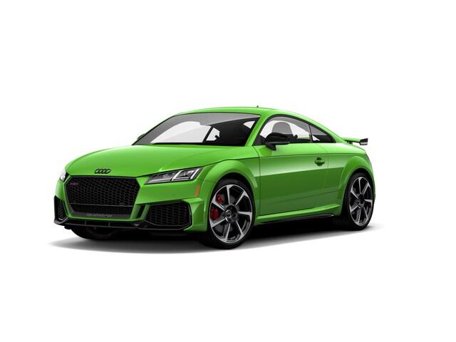 New 2020 Audi TT RS Coupe Denver Area