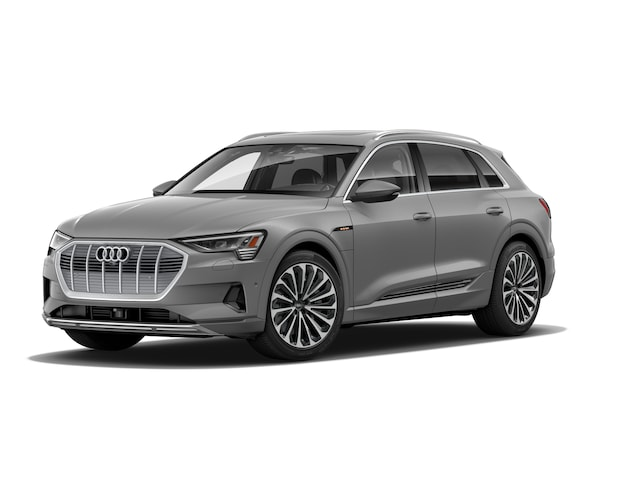 2019 Audi e-tron Prestige SUV Austin