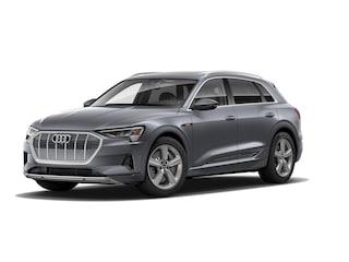 New 2019 Audi e-tron Premium Plus SUV for sale in Calabasas