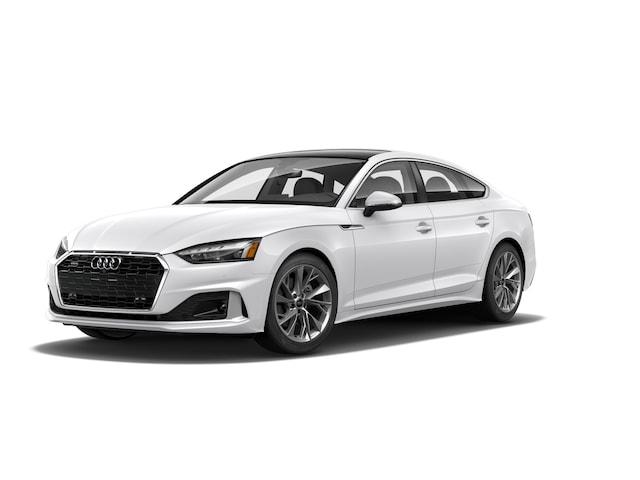 New 2021 Audi A5 40 Premium Plus Sportback for sale in Houston