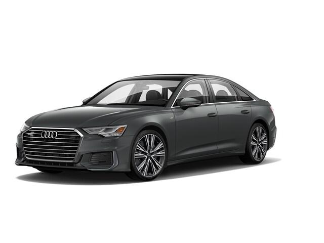 New 2019 Audi A6 3.0T Premium Sedan Oxnard, CA