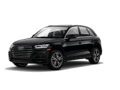 2020 Audi Q5 e 55 Premium Plus SUV