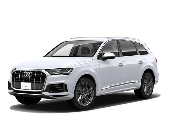 New 2020 Audi Q7 55 Premium Plus SUV for Sale in Pittsburgh, PA