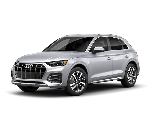 New Audi Lease & Finance Offers 2021 Audi Q5 45 Premium SUV in Calabasas, CA