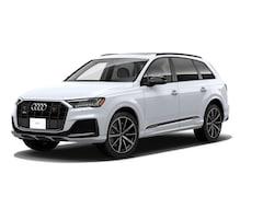 2021 Audi SQ7 Prestige SUV