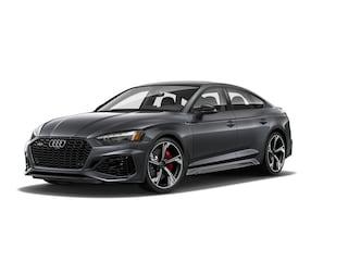 New 2021 Audi RS 5 2.9T Sportback