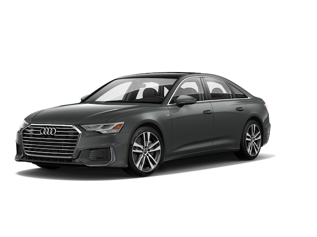 New 2020 Audi A6 55 Premium Sedan in Chattanooga