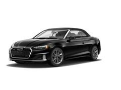 2021 Audi A5 2.0T Premium Convertible