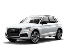 New 2020 Audi SQ5 3.0T Premium Plus SUV Los Angeles
