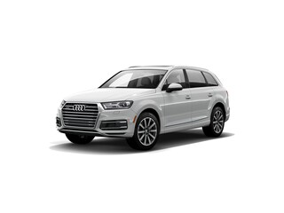New 2019 Audi Q7 2.0T Premium SUV
