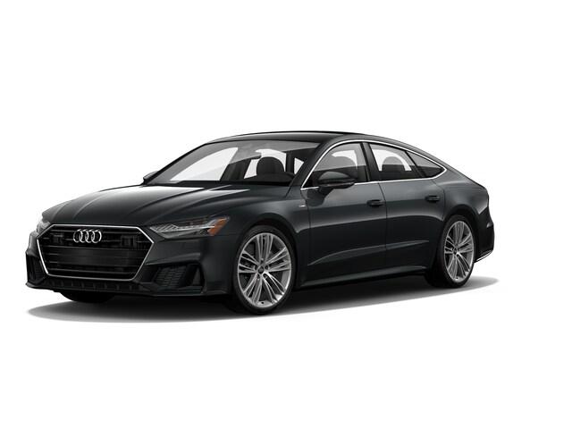 New 2019 Audi A7 3.0T Premium Plus Hatchback in Tulsa, OK