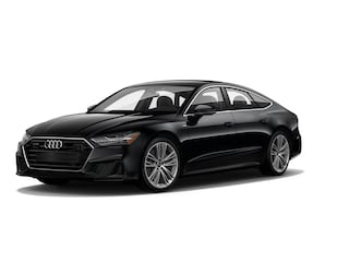 New 2019 Audi A7 3.0T Premium Plus Hatchback for sale in San Rafael, CA at Audi Marin