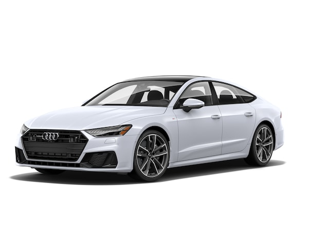 New 2020 Audi A7 55 Premium Plus Premium Plus 55 TFSI quattro for sale in Houston