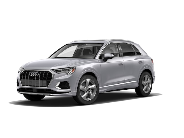 2020 Audi Q3 45 Premium Plus Premium Plus 45 TFSI quattro