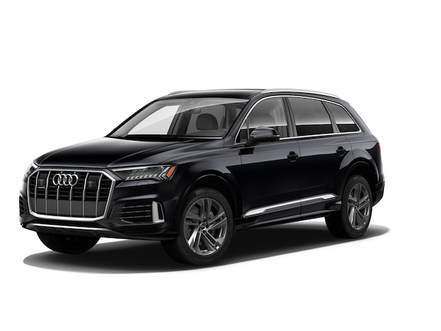 New 2020 Audi Q7 55 Prestige SUV near Atlanta, GA